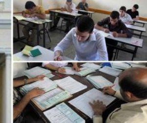 التعليم تحصر طلاب السجون والمستشفيات العامة ضمن استعدادات الثانوية العامة
