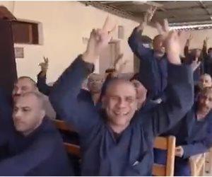 تنفيذا لقرار السيسي.. وزارة الداخلية تواصل الإفراج عن مساجين العفو الرئاسي