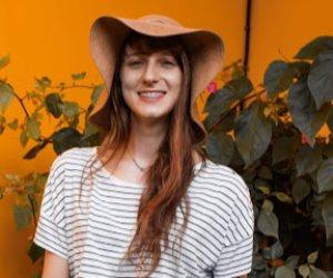 """""""حدث عالمي"""".. أنيا تومزاك تنشر فيديو عن تجربتها في منتدى شباب العالم 2019"""