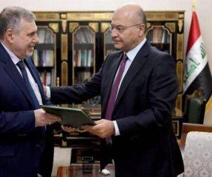 """""""العراق في رقبته"""".. رئيس الوزراء العراقي المكلف يقدم تعهدات للشعب"""
