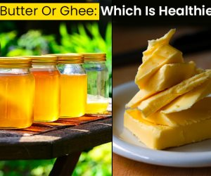 الزبدة أم السمن.. أيهما يحتوي على فوائد صحية؟
