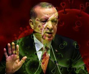أرقام وبيانات تكشف الكارثة.. تركيا الأسرع في انتشار كورونا حول العالم