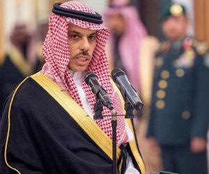 السعودية تدعو الدول الإسلامية إلى التضامن مع الشعب الفلسطيني