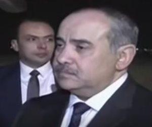 وزير الطيران المدنى بعد عودة 32 مصريا محتجزا فى اليمن: تكريم أطقم الطائرة