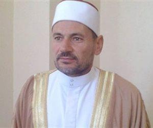 لمطالبته بالاعتذار عن الفتوحات الإسلامية.. تفاصيل منع «نشأت زارع» من الخطابة