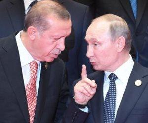 ليبيا وسوريا وأوكرانيا.. 3 مسامير في نعش العلاقات التركية الروسية