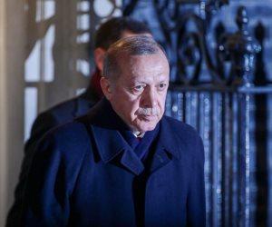 أردوغان يبتز برلين ويتجسس عليها.. 8 آلاف عنصر استخبارات تركي في ألمانيا