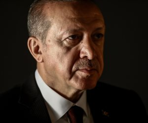 أوروبا تقضي على أحلام أردوغان في ليبيا