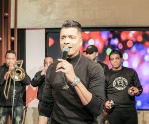 منع حسن شاكوش من عضوية نقابة الموسيقيين بسبب شهادتي التجنيد ومحو الأمية