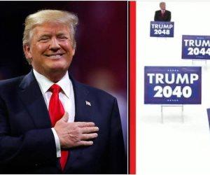بعد البراءة.. فيما يخطط ترامب؟