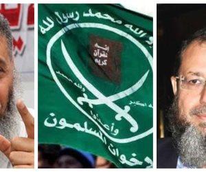فضائح الإخوان تتواصل.. قيادات بـ«الإرهابية» يعترفون باعتناق أفكار دخيلة على الإسلام