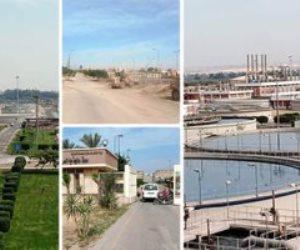 اليوم.. قطع المياه عن مدينة منوف وضواحيها لغسيل الشبكات