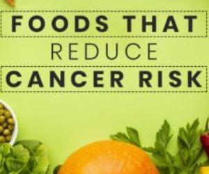15 نوع من الأطعمة والمشروبات تقلل خطر الإصابة بالسرطان أهمها..الكرنب والجزر