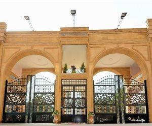 جامعة المنصورة تُجهز قافلة طبية وبيطرية وزراعية مجانية للوادي الجديد اليوم الأحد
