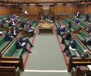 مسمار في نعش ما تبقى من الجماعة.. البرلمان البريطاني يناقش تصنيف الإخوان منظمة إرهابية