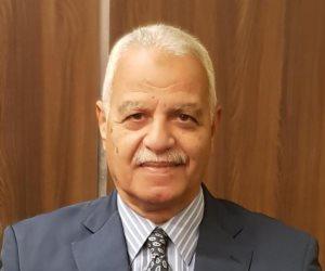 اللواء محمد إبراهيم: كلمات الرئيس السيسي حملت معاني الطمأنينة والثقة في الانتصار على كورونا