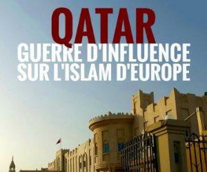 """المتحدة للخدمات الإعلامية تحصل على حقوق عرض الفيلم الوثائقى """"قطر حرب النفوذ على الإسلام فى أوروبا"""""""