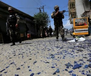 """تركيا حاضنة الإرهابيين.. المتحدث السابق باسم """"طالبان"""" يفر من الاحتجاز ويهرب إلى تركيا"""
