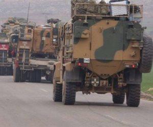 رغم التعزيز العسكري التركي في إدلب.. الجيش السوري يتقدم
