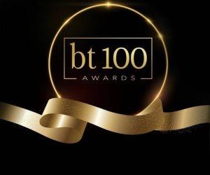 الثلاثاء.. كبار المسؤولين ورموز مجتمع الأعمال ورؤساء الشركات في حفل BT100