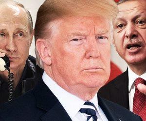 عقوبات ودوافع.. لماذا تترصد أمريكا لـ «السيل» الروسي التركي؟