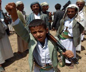 التحالف العربى يواصل إجهاض مخططات الحوثيين.. وتدمير تعزيزاتهم في مدينة الجوف