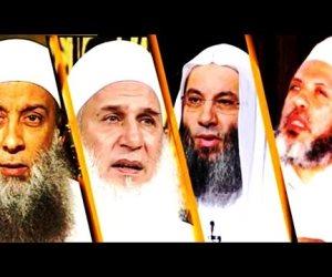 وتفيد بإيه يا ندم؟.. الحويني ومحمد حسان يعترفان بأخطائهم في الوقت الضائع