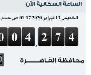 «كفاية».. مصر تستقبل 4 آلاف مولود جديد في 24 ساعة