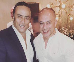 نجاح غير مسبوق لحفل عيد الحب باستاد القاهرة في حضور ٧٠ الفا