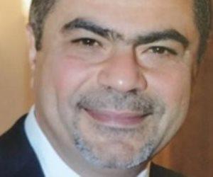 رجل الأعمال أيمن الجميل: تطوير شركات قطاع الأعمال يعزز نمو الصادرات المصرية