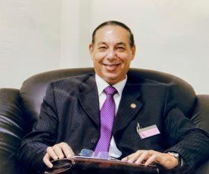 """جامعة مصر للعلوم والتكنولوجيا تحتفل بحصول كلية الصيدلة على ضمان """"هيئة الجودة والاعتماد"""""""