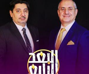 «البعد الرابع» بديلا للشارع المصري.. آخر خدمة أيمن نور الطرد من «الشرق»