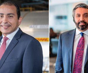 """""""دي إتش ال"""" اكسبرس العالمية تعتزم تعزيز استثماراتها والتوسع في السوق المصرية خلال الفترة المقبلة"""