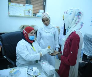 قافلة الأزهر الطبية توقع الكشف على 7092 شخصًا وتجري 86 عملية في تشاد