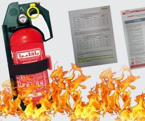 تأكيدًا لتحقيق «صوت الأمة» الاستقصائي.. ننشر حيثيات إلغاء «المواصفة القياسية لطفايات الحريق»