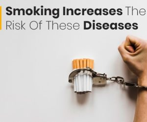 زيادة العدوى وإعتام عدسة العين.. قائمة الأمراض الناجمة عن التدخين