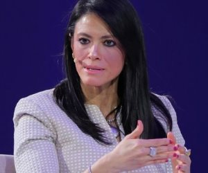 وزيرة التعاون: المرأة تمثل 21% من القوى العاملة بالشرق الأوسط وشمال إفريقيا