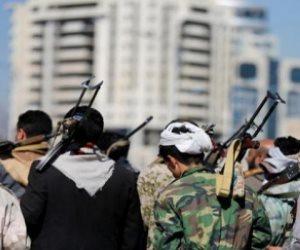 يسرق المساعدات.. وثائق أممية تكشف مافيا الحوثي