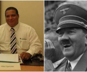 معاناة هتلر.. حكاية «رئيس التحرير الطيب»