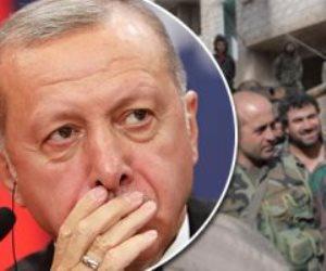 """""""عقم الانتصار"""" يلاحق """"الأحمق"""" في سوريا.. 2535 آلية عسكرية والمحصلة صفر"""