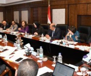 5 ملايين مستفيد.. «التخطيط» والتنمية المحلية والصناعة يتابعون برنامج تنمية الصعيد