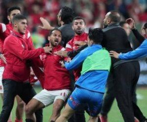 عقوبات السوبر.. 6 لاعبين ينتظرون الإيقاف وغرامات مالية تنتظر الأهلي والزمالك