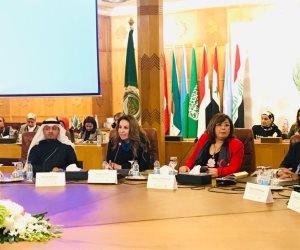 في مؤتمر سيدات أعمال مصر.. نائب وزير الاتصالات: رؤية مصر 2030 تستهدف بناء اقتصاد رقمي قوي