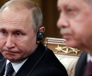هل سيدمر بوتين أردوغان في سوريا؟