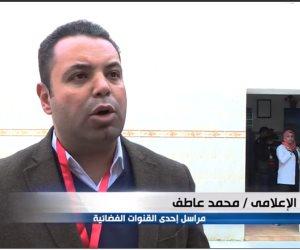المراسلين الأجانب بعد زيارة سجن المرج : لن نقع في فخ بيانات المنظمات المشبوهة (فيديو)