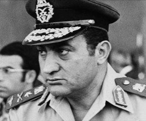 الرئاسة تنعي حسني مبارك: أحد أبطال حرب أكتوبر المجيدة