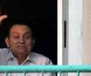 مات عن عمر يناهز 91 عاماً.. رواد السوشيال ميديا يتداولون تصريحاً لدفن مبارك (صورة)