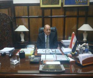 خفض نسبة انقطاع الكهرباء لـ 35 دقيقة في الإسكندرية وتركيب 700 ألف عداد بكارت