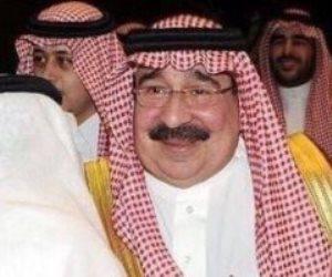 الديوان الملكى السعودى يعلن وفاة الأمير طلال بن سعود بن عبدالعزيز