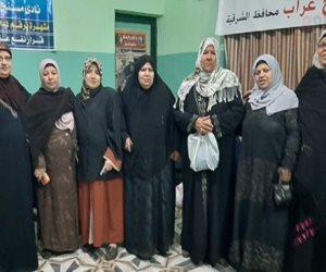 بعد طلب التضامن إخلاء المبنى.. 200 مسن مهددون بالطرد في الشرقية